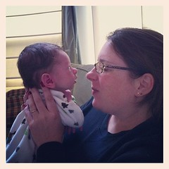 Nate and Momma #nathanchronicles cc: @ktkat216