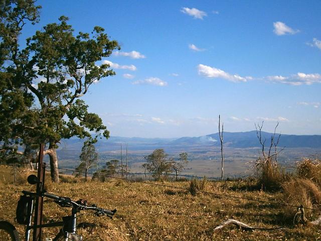 North-West Point, Mount Kilcoy