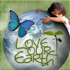 love our earth award