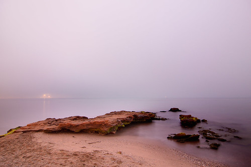 sea beach rock fog sunrise mar day playa amanecer misericordia malaga niebla roca 2307 playadelamisericordia quinoal mygearandme mygearandmepremium mygearandmebronze mygearandmesilver mygearandmegold mygearandmeplatinum mygearandmediamond