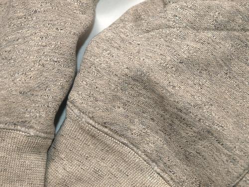 RRL / Zip Hooded Sweat