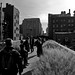 High Line: Walking