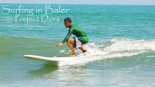 baler surf blog