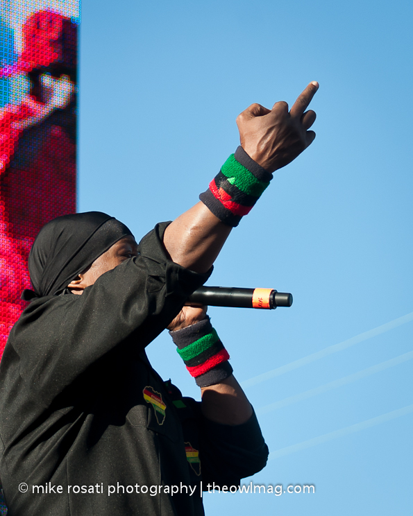 PUBLIC ENEMY - TI Fest'12 -0126
