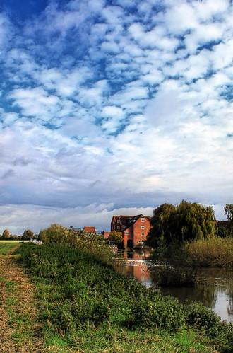 Tewkesbury Riverside
