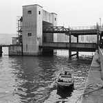 Kowloon City Vehicular Ferry Pier
