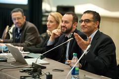 ICANN-Diskussionen um nTLDs & Markenschutz
