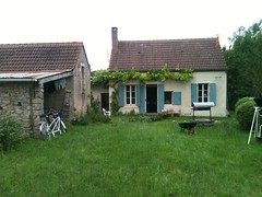 Summerholidays in La Chatre by tandem 47 - Photo of Saint-Priest-la-Marche