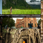Indochina Itinerary: Wanderings in South East Asia's battered backpacking trail
