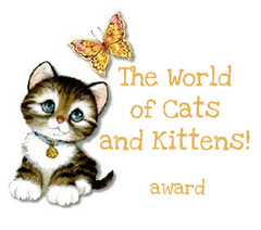 The World of Cats and Kittens! =^..^=