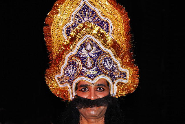Pictures Of Ravana