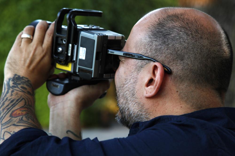 Matt Armendariz Behind the Scenes Estate Tales 2013