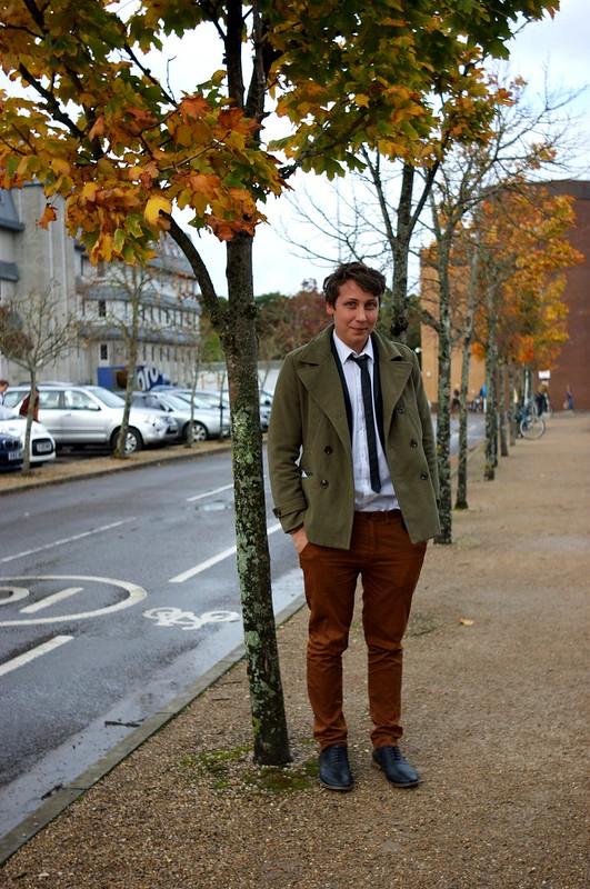 (15-10-2012) Joshua Saunders 1