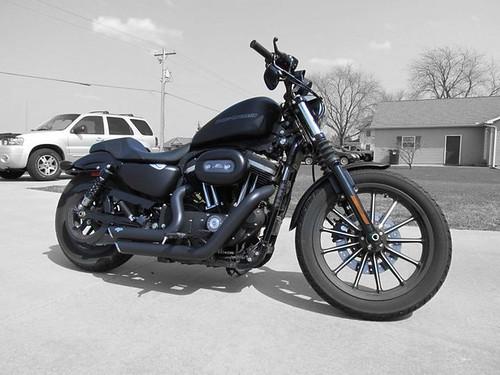 1200 Iron Custom