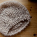 Neige slouchy hat by ofthecoast