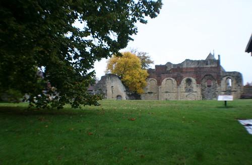 St.Augustine Abbey, Canterbury