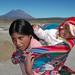 A mother and child, Peru by suresh_krishna