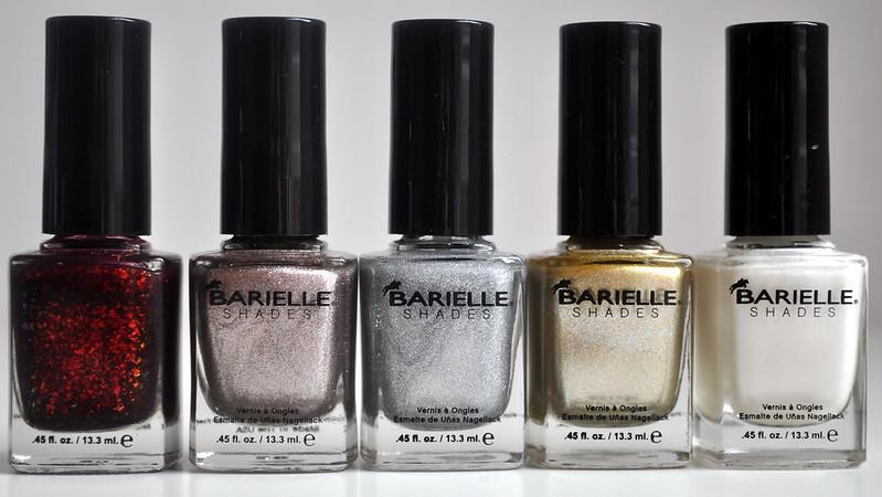 barielle nail polish 2