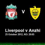 biglietti Liverpool-Anzhi