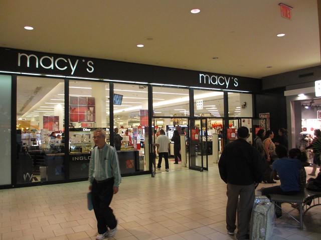 Macy 39 S Former Abraham Straus Queens Center Flickr