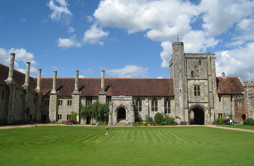 St. Cross Hospital, Winchester