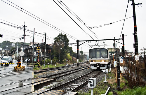 Momoyama Station