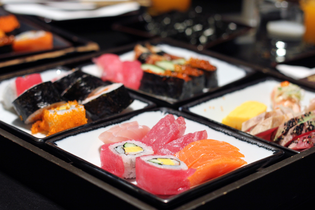 8115772990 ea433cd7d1 o Oishi Grand Japanese Buffet in Bangkok