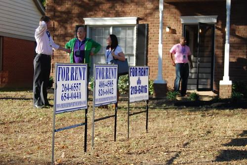 Real Estate Investing in Memphis