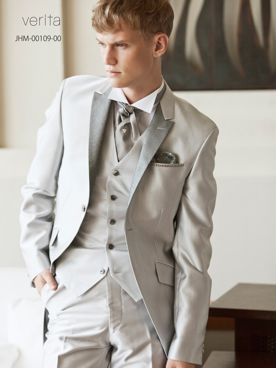 Alexander Johansson0121_TOP WEDDING MEN'S TUXEDO