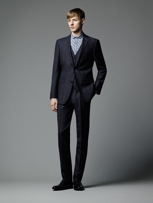 Alex Maklakov0012_Burberry Black Label AW12