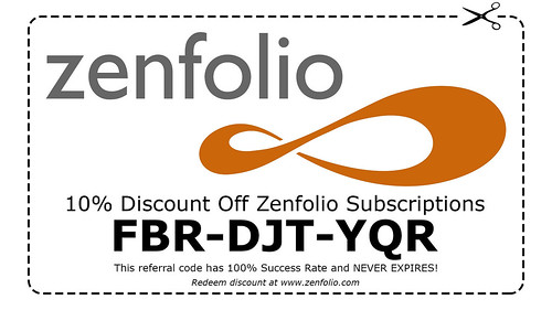 Zenfolio Photography Coupon Code Review
