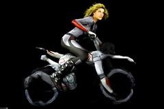Human Motorcycles