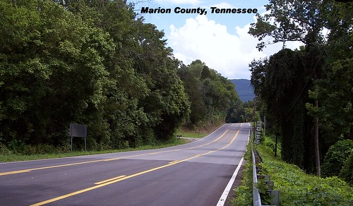 Marion County TN