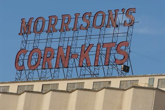 MorrisonsCornKits