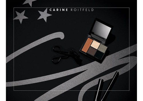 MAC Carine Roitfeld Press Kit 2