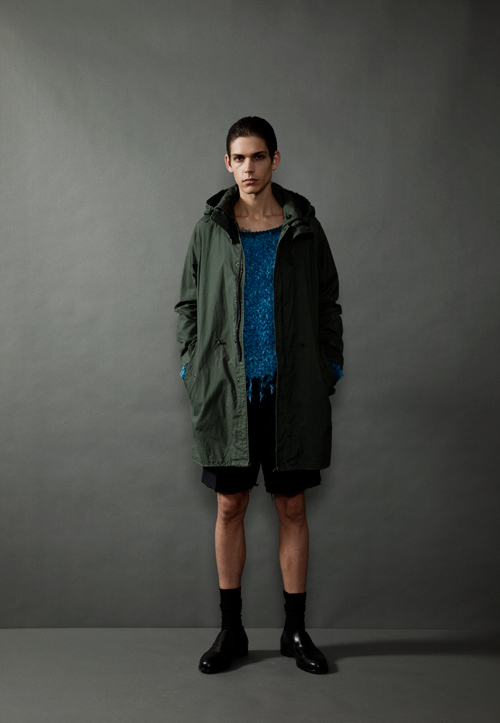 Ethan James0107_THE RERACS SS13 Lookbook(Fashion Press)
