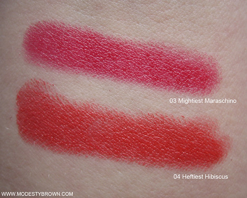 Clinique+Hibiscus+Maraschino+Swatches2