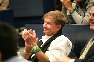Alan Hassenfeld, Brandeis IBS Board Co-Chair