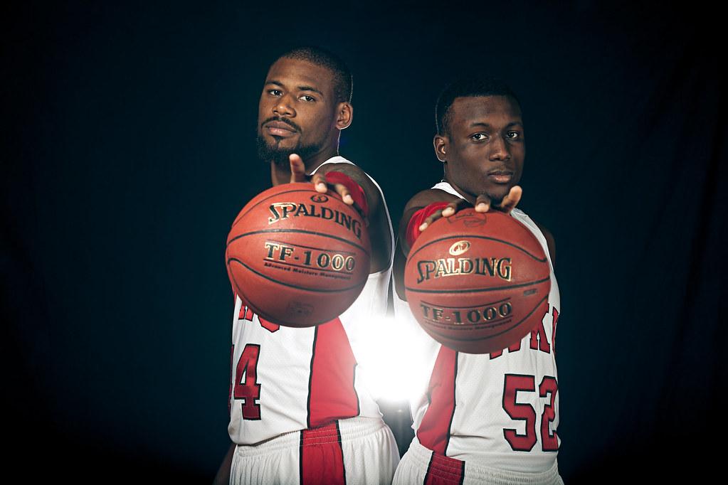 WKU Basketball 2012