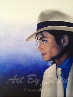 """Smooth Criminal"" - Oct 25, 2012"