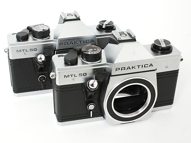 Praktica mtl 50 version 1 and 2 praktica mtl 50. version 1u2026 flickr
