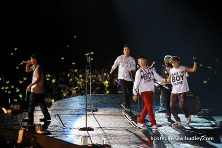 Konsert Bigbang Malaysia