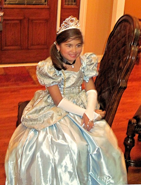 Cinderella 20121027