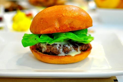 Umami Burger - Pasadena