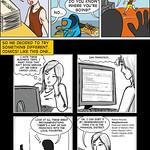 SWIM005: Comic 1.4