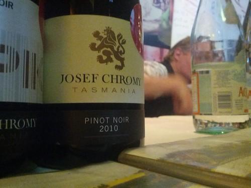 Josef Chromy 2010