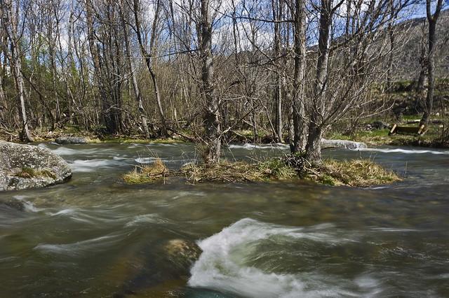 Como el río de mi infancia / As The River of My Childhood