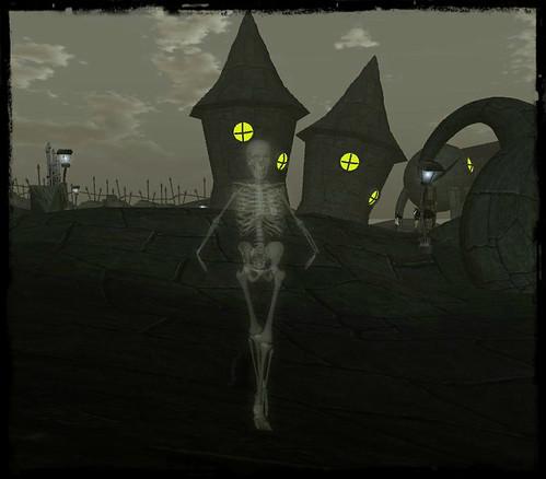 Mesh [PB] Skeleton