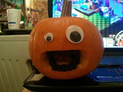 pumpkin2012