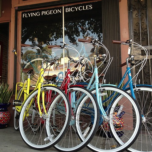 Bobbin Bicycles Blowout! All Bobbin bikes on sale. Come by and get yours while quantities last! #sale #bikes #Los Angeles